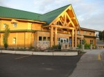Cariboo Regional District - 100 Mile House
