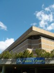 Prince George Public Library - Harkins Branch